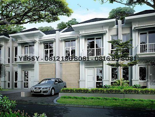 Foto: Viola Extension – Rumah Baru Harga Termurah di Banjar Wijaya