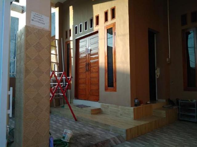 Foto: Disewakan Rumah Dekat STT Telkom dan Exit Tol Buah Batu Bandung