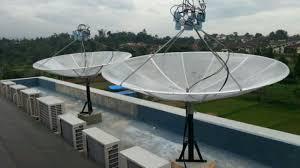 Foto: Pusat Service Parabola Jakarta Timur
