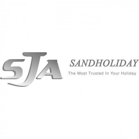 Foto: Sandholiday Kelapa Gading – Sewa Bus Pariwisata