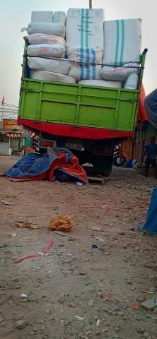 Foto: Jasa Pindahan dan Packing