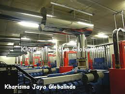 Foto: Jasa Fabrikasi Silincer Genset