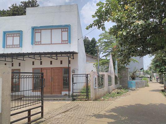 Foto: Dijual Rumah Baru di Depok