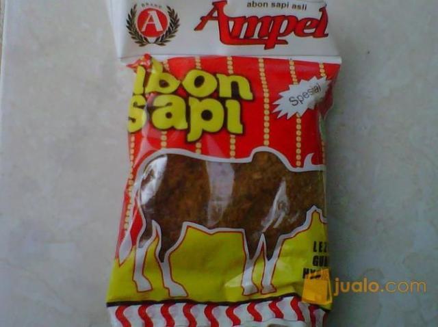 Foto: Jual Abon Sapi, Abon Ayam (Suplier dan distributor)