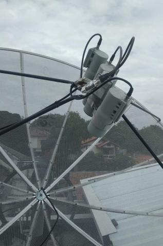 Foto: Agen Antena Parabola Venus DKI Jakarta