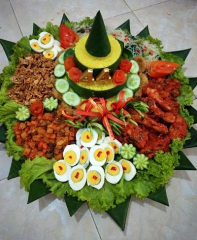 Foto: Yhuan Anugerah Catering Solusi Kebutuhan Konsumsi Makanan dan Minuman Anda