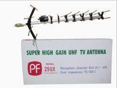 Foto: Pasang Antena Tv & Jasa Service Parabola
