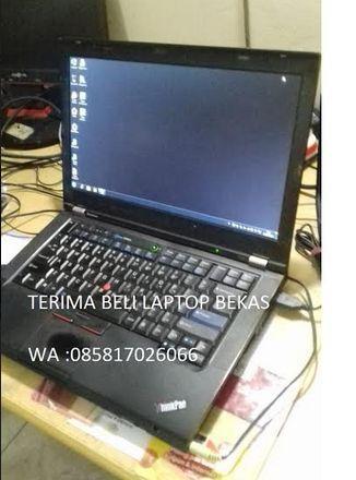 Foto: Beli Laptop Notebook Baik Atau Rusak