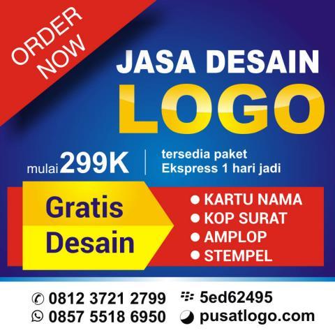 Foto: Jasa Desain Logo Perusahaan