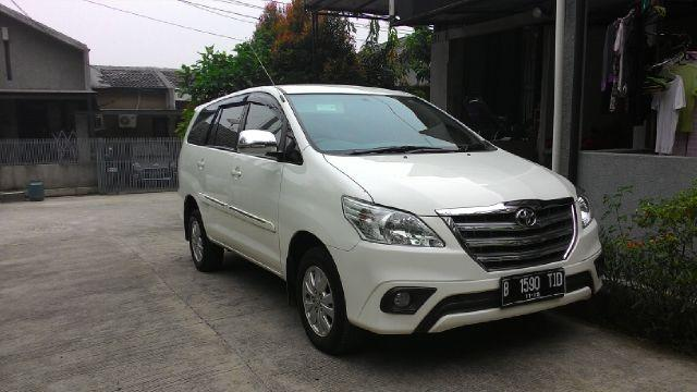 Foto: Rental Mobil Murah di Pamulang