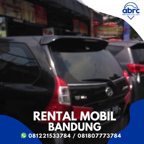 Foto: Rental Mobil Bulanan di Kota Bandung