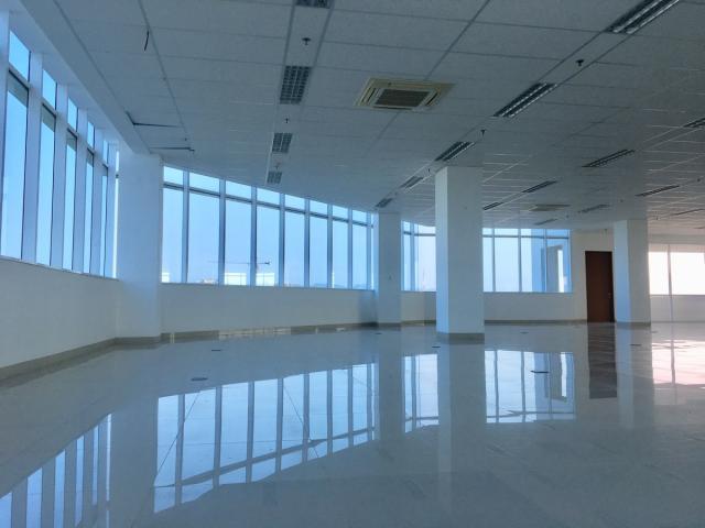 Foto: Disewakan Ruangan Kantor Bangka Belitung