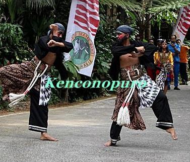 Foto: Sanggar Reog Ponorogo Kenconopuro