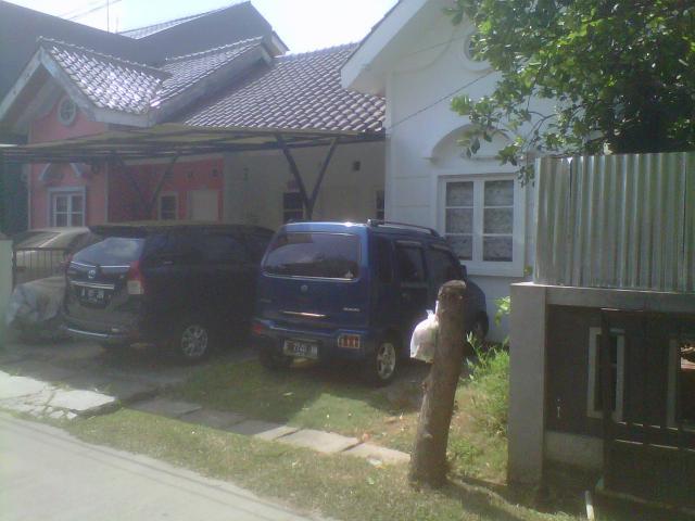 Foto: Rumah Sejuk & Nyaman di Jakarta Timur
