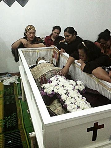 Foto: Foto Video Shoting Kematian dan Lainnya
