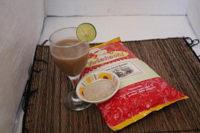Foto: Bubuk Minuman Cappucino 1 KG