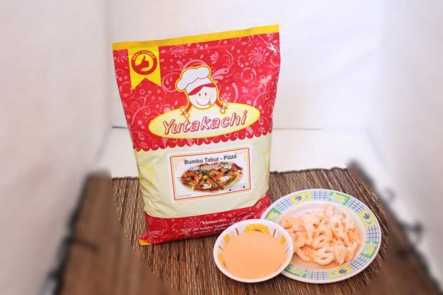 Foto: Bumbu Tabur Pizza 1 KG