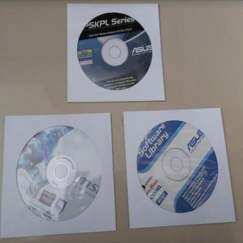 Foto: Jual PC Desktop Bekas