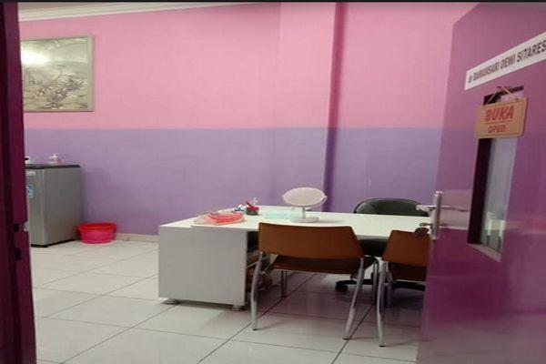 Foto: Disewakan Ruang Usaha di Pusat Sentral Bisnis Jatibening