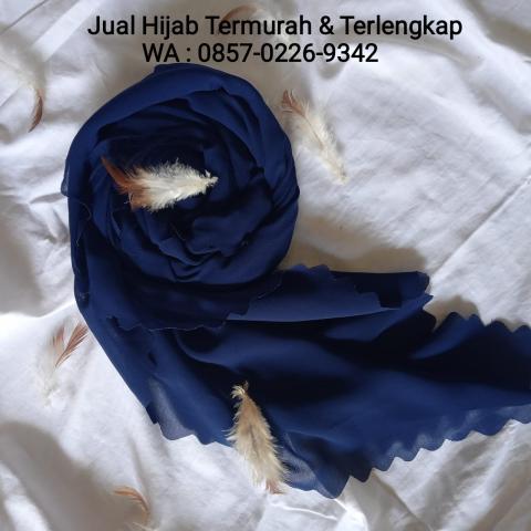 Foto: Judul Hijab Bergo, Hijab Pashmina,  Hijab Terbaru