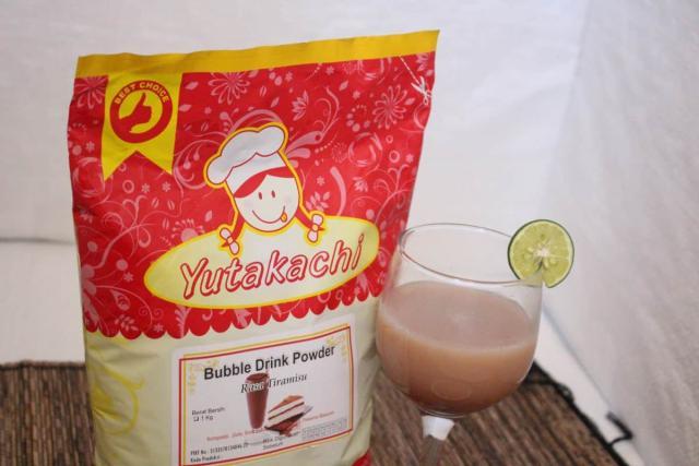 Foto: Bubuk Minuman Tiramisu 1 KG