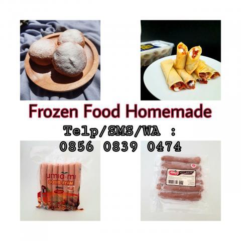 Foto: Frozen Food Surabaya, Frozen Food Malang, Frozen Food Sidoarjo