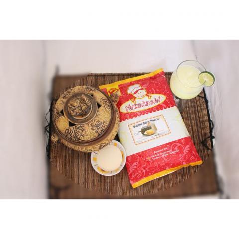 Foto: Bubuk Minuman Durian 1 Kg