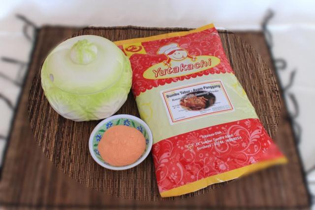 Foto: Bumbu Tabur Ayam Panggang 1 Kg