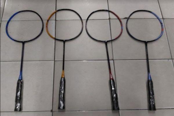 Foto: Jual Raket Badminton Yonex Astrox Smash (Tersedia 4 Warna)