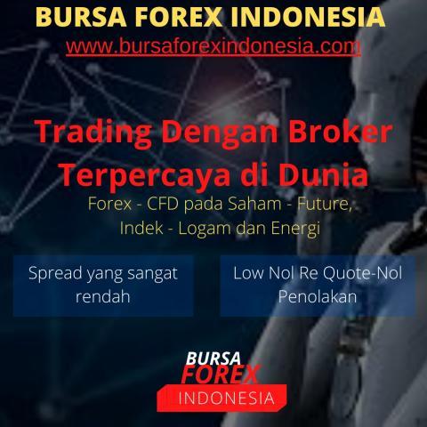 Foto: Trading Dengan Broker Terpercaya