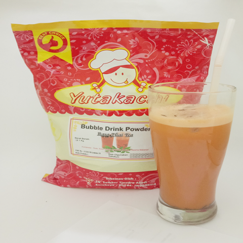 Foto: Bubuk Minuman Thai Tea 1 Kg