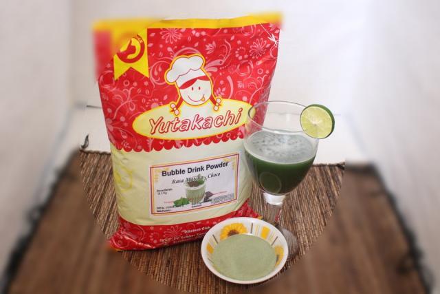 Foto: Bubuk Minuman Matcha Choco 1 Kg