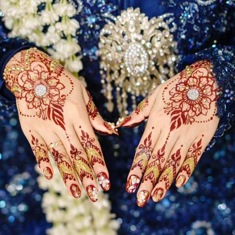 Foto: Henna Kendal Hits