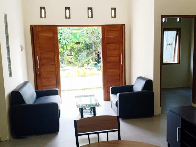 Foto: Rumah Minimalis di Bangunharjo Sewon Bantul
