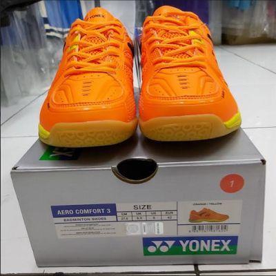 Foto: Sepatu Badminton Yonex Aero Comfort 3 Original