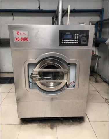 Foto: Supplier Peralatan Hotel, Mesin Boiler dan Mesin Laundry