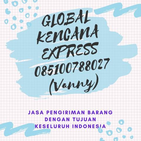 Foto: Jasa Pengiriman Barang Ke Seluruh Indonesia