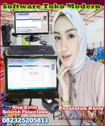 Foto: Software Kasir Murah Software Toko
